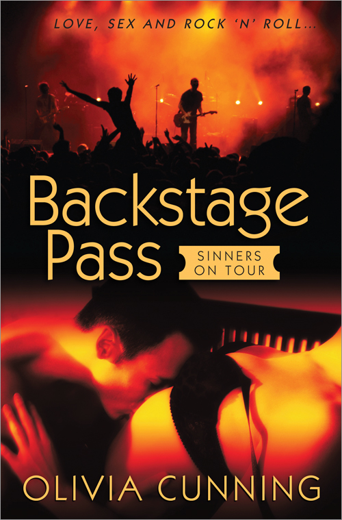Backstage Pass Novel Pdf