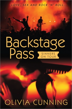 Backstage Pass Cover 3