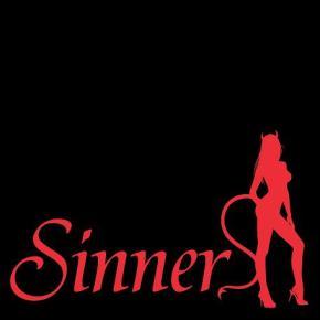 Sinners Band Logo