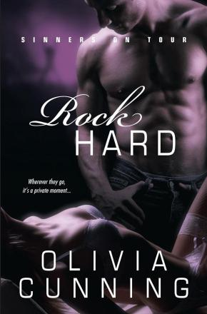 New Rock Hard Cover