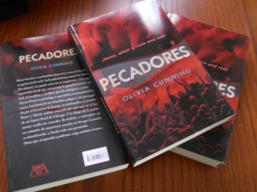 Pecadores - Backstage Pass Spanish Translation