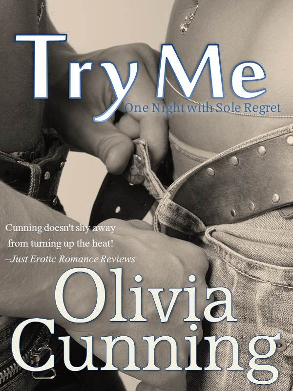 Reseña: Try me #1 de Olivia Cunning