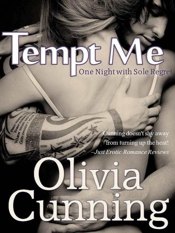 Reseña: Tempt Me #2 de Olivia Cunning