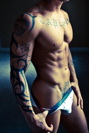 umm yeah tattoos