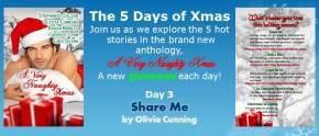 5 Days of Xmas header 3