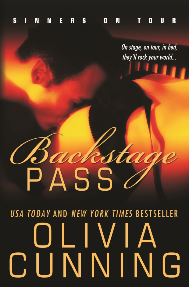 Backstage Pass 2nd Edition-300