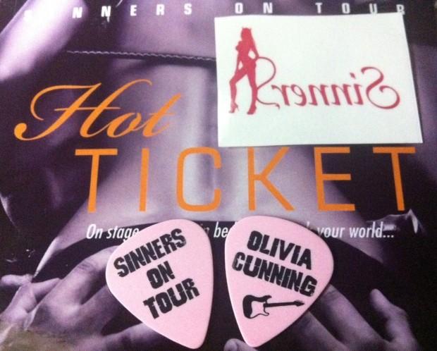 Hot Ticket (3)