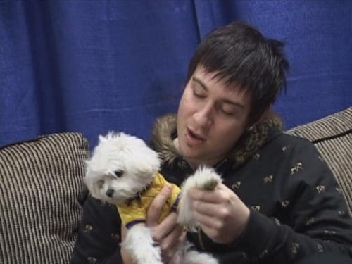 zacky and pinkly