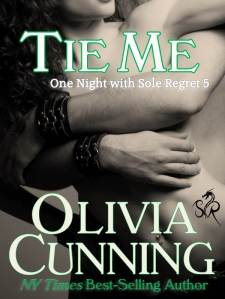 SR 05 Tie Me Cover