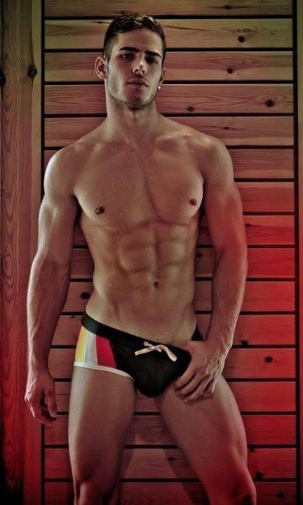 Vilnius gay sauna