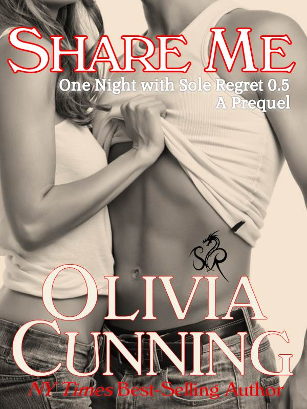 SR 00 Share Me Cover