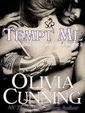 Tempt Me by Olivia Cunning