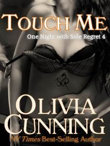SR 04 Touch Me Cover