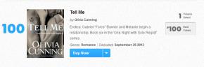 USA Today Best-Seller list 09262013