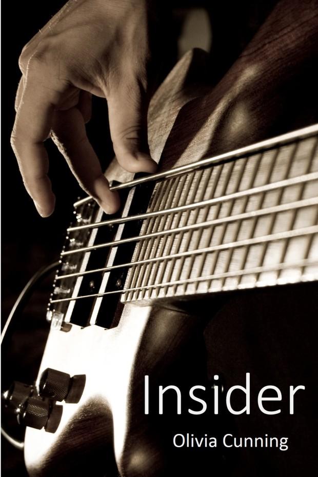 Insider Cover
