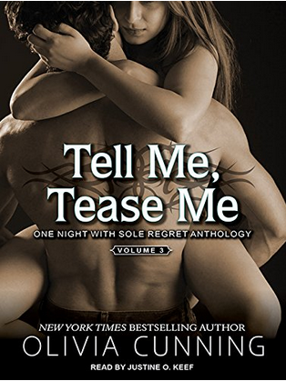Tell Me Tease Me audiobook