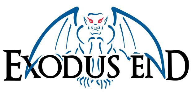 Exodus End Logo vBRK