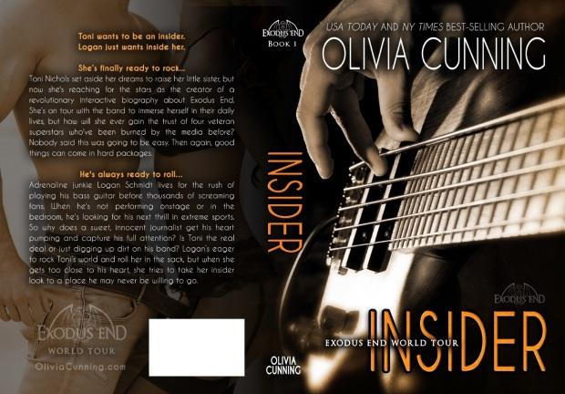 Insider Full Cover