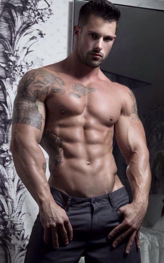 Hot guys blogspot