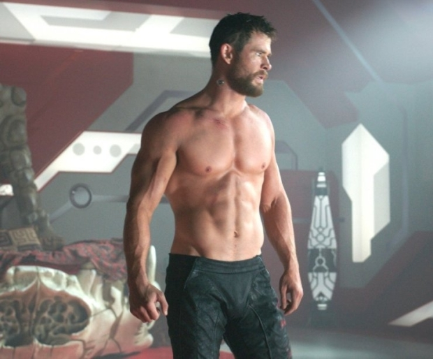 I Was Wishing There Was A Rewind And Pause Button At The Movie Theater Holy V Abs And Pecs Batman That Man Is Delicious